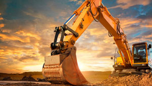 Best Excavators in Surrey