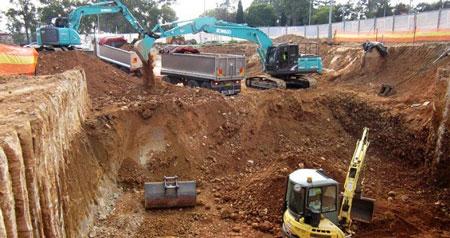 Best Excavators in Abbotsford