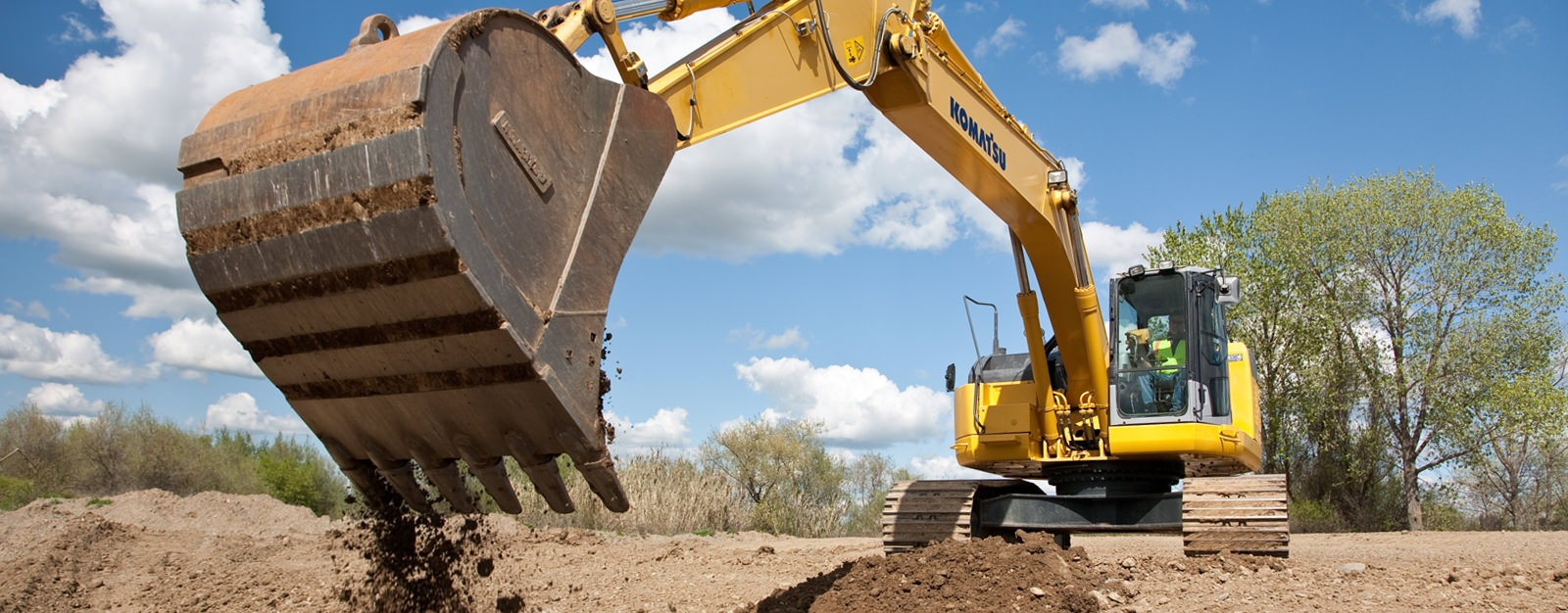 Excavation Richmond, Excavating Service Richmond, Excavating Company Richmond, Best Excavator Richmond