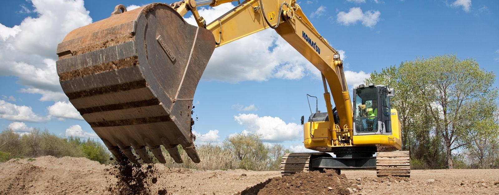 Excavation White Rock Excavators in White Rock Excavating Service in White Rock Excavating Company White Rock Best Excavation White Rock